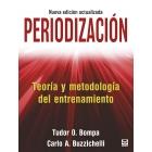 Periodización. Teoría y metodología del entrenamiento