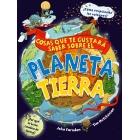 Cosas que te gustará saber sobre el planeta tierra