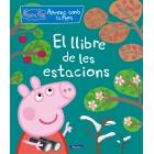 El llibre de les estacions (Aprenc amb la Porqueta Pepa)