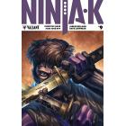 Ninja K 9