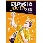 Espacio Joven 360 Nivel A2.2 Libro del alumno