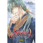Yona, Princesa del Amanecer 17
