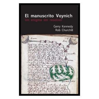 El manuscrito Voynich: un enigma sin resolver