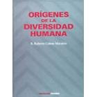 Orígenes de la diversidad humana