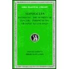 Tragedias. Vol II. Antigone; The women of trachis; Philoctetes; Oedipus at colonius. (Trad de Hugh Lloyd - Jones)