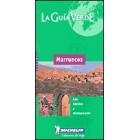 Marruecos (Guía Verde)