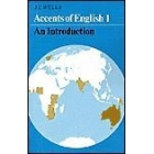 Accents of English-1: An introduction