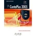 SP ContaPlus 2005