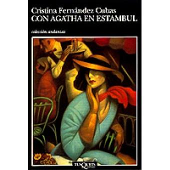 Con Agatha en Estambul