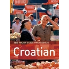 Rough Guide Croatian Phrasebook