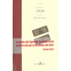 1919 Trilogía USA-II