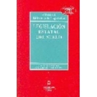 Legislación estatal del suelo. ed. 27.