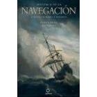Historia de la navegación a través de los mares y océanos