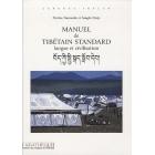 Manuel de tibetain standard + 2 CD