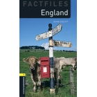 England OBL Factfiles 1 MP3