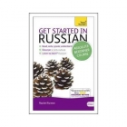 Teach Yourself Get Started in Russian (Libro y Audio CDs)