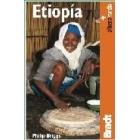 Etiopía. Guías Bradt