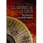 Los grandes de la copla. Historia de la canción española