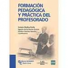 Formación y pedagogia en la práctica del profesorado