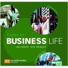 English for Business Life. Elementary Class Audio CD