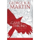 A Game of Thrones. The Graphic Novel: Volume One