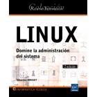 Linux. Domine la administración del sistema.