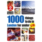 1000 things to do in London for under 10 pounds