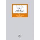 Sistema de derecho civil volumen III ( tomo 2) Derechos reales en particular