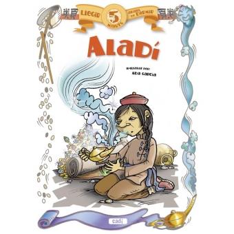 Aladí (gran format)