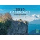 Calendari 2015 de Curses de Muntanya