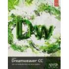 Dreamweaver CC. Libro de formación oficial de Adobe Systems
