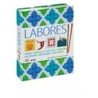 Labores. Punto, ganchillo, bordado, tapicería, patchwork, aplicación, acolchado