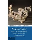 Hesiodic voices
