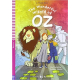 Young ELI Readers - The Wonderful Wizard of Oz with + Multi-ROM - Stage 2 - A1 Starters/Movers