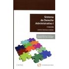 Sistema de derecho administrativo I