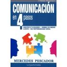 Comunicación en cuatro pasos. Construye tu discurso, conoce tu entorno, organiza y haz responsabilidad social corporativa