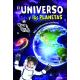 El Universo y los Planetas. Una combinación Perfecta