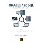 Oracle 12c SQL. Curso práctico de formación