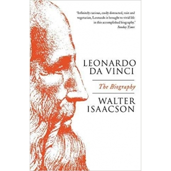 Leonardo da Vinci. The Biography
