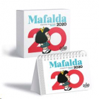 Calendario de Colección Mafalda 2020 (Taco de colección con caja)