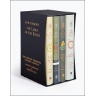 The Lord of the Rings (Boxed Set) Includes 'A Reader's Companion'