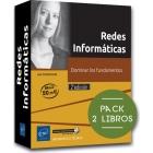 Pack Redes informáticas y Dominar los fundamentos (2ª edición)