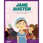 Jane Austen. L'autora que escrivia novel·les plenes de sentit i sensibilitat