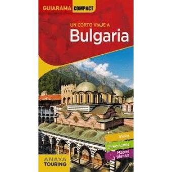 Bulgaria. Guiarama
