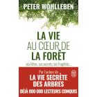 Vie au coeur de la forêt