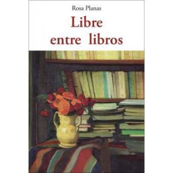 Libre entre libros