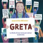 Greta. La lluita d'una nena per salvar el planeta