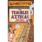ESOS TEMIBLES AZTECAS