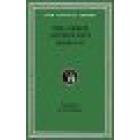 The greek anthology. Vol I. (Trad de W. R. Paton)