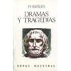 Dramas y tragedias. (Trad de Florencia Grau)